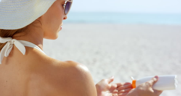 Use an SPF 30+ Sunscreen Daily